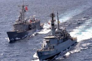 Νέα NAVTEX από την Τουρκία - Ζητά την αποστρατικοποίηση έξι νησιών
