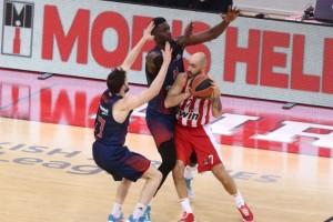 "Euroleague: ""Μισός"" Ολυμπιακός κόντρα στην Μπασκόνια!"