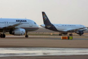 Έκτακτη ανακοίνωση από Aegean & Olympic Air