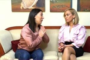 """Διλήμματα: """"Η αδερφή της Γεωργίας της ζήτησε να γίνει παρένθετη μητέρα. Ο σύντροφός της όμως..."""""""