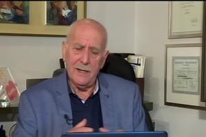 Ανατριχιάζει ο Γιώργος Παπαδάκης: Μίλησε ανοικτά για το νέο πρόβλημα υγείας