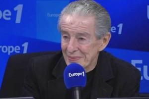Πέθανε ο δημοσιογράφος και εκδότης Ζαν Λουί Σερβάν-Σρεμπέρ