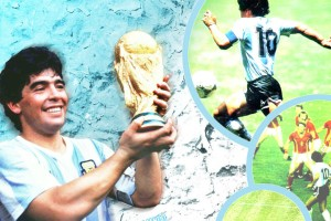 Παγκόσμιος θρήνος: Πέθανε ο Ντιέγκο Μαραντόνα!