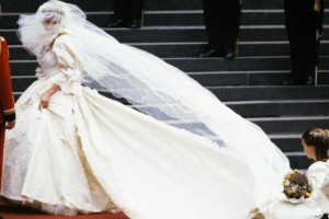 Εφιαλτική ημέρα για την πριγκίπισσα Νταϊάνα - Δε φαντάζεστε τι είχε συμβεί την ημέρα του γάμου της