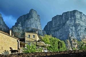 6+1 προορισμοί στην Ελλάδα για αποδράσεις μετά το lockdown