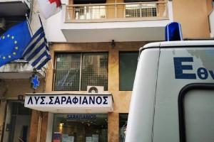 Εκκενώνονται οι δύο ιδιωτικές κλινικές στη Θεσσαλονίκη