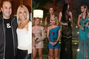 """Μάρκος Σεφερλής: Η άγνωστη σχέση του με κοπέλα του """"The Bachelor"""": - Κόκκαλο η Έλενα Τσαβαλιά!"""