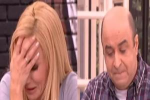 «Έχω κλάψει.»: Τραγικές εξελίξεις για Μάρκο Σεφερλή - Έλενα Τσαβαλιά!