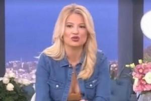 Αποκάλυψη-σοκ από την Φαίη Σκορδά: «Δεν το έχω πει ποτέ αυτό...» (Video)