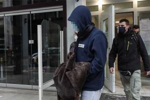 «Φοβάμαι…» - Σοκάρουν τα τελευταία λόγια του 26χρονου πριν από το έγκλημα στις Σπέτσες