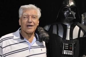 Θλίψη για τους θαυμαστές του Star Wars: Πέθανε ο ηθοποιός David Prowse