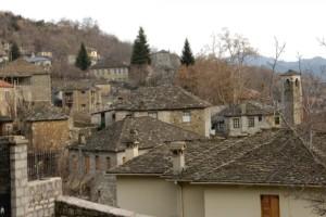 """Τσεπέλοβο: Το πιο απομακρυσμένο χωριό του Ζαγορίου είναι το """"στολίδι"""" της Τύμφης"""