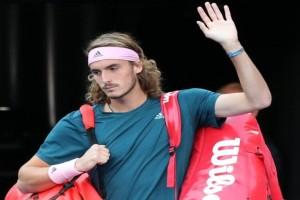 ATP Finals: Λύγισε ο Στέφανος και παρέδωσε το στέμμα του!