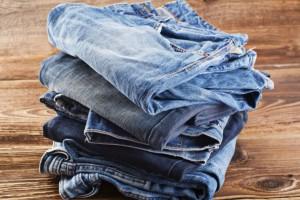 Προσοχή: Μην βάλετε ποτέ ξανά τα τζιν σας στο πλυντήριο
