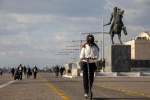 Δήλωση σοκ: Η Βόρεια Ελλάδα πρέπει να πάει σε καθολικό lockdown
