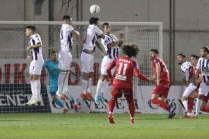 Super League: Το ματς της χρονιάς στη Ριζούπολη - Απίθανη επιστροφή του Βόλου και «Χ» με Απόλλωνα