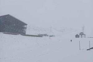 Η φωτογραφία της ημέρας: Τα πρώτα χιόνια στο μαγικό Παρνασσό