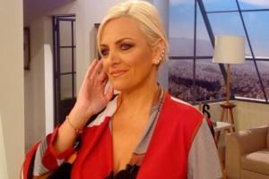 Επιστρέφει στην τηλεόραση η Χριστίνα Λαμπίρη!