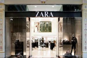 ZARA: Το καρό κολάν που θα λατρέψεις - Κοστίζει μόνο 10,99€