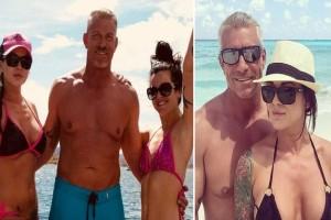 27χρονη κλέφτηκε και παντρεύτηκε με τον 54χρονο πατέρα της 30χρονης κολλητής της (photo-video)
