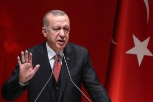 Τουρκία: Νέα NAVTEX για ασκήσεις με πραγματικά πυρά στα νότια της Κρήτης
