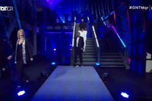 Τελικός GNTM 3: Η ανατροπή και ο μεγάλος νικητής - Δείτε τα highlights