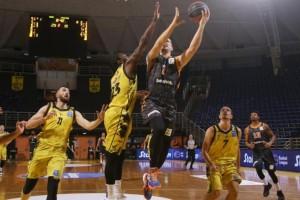 "Basket League: ""Αφεντικό"" στο Παλέ ο Άρης"