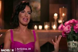 Τον χώρισε για να μπει στο «The Bachelor» – Αυτός είναι ο πρώην αρραβωνιαστικός της Αντζελίνας!