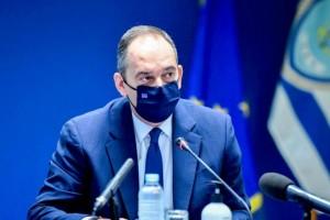 Γιάννης Πλακιωτάκης: Ποια η εξέλιξη της υγείας του - Τα τελευταία νέα