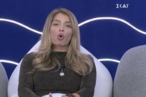 Big Brother: Έξαλλη η Σοφία με όλο το σπίτι - «Το παιδί δεν καταλαβαίνει ελληνικά…»