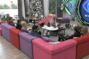 Big Brother: «Πάγωσαν» οι παίκτες με αυτό που τους είπε ο «Μεγάλος Αδελφός» - Τι τους ανακοίνωσε;