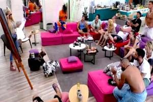Απίστευτες εικόνες παίκτριας του Big Brother: Το νέο βίvτεο που κυκλοφορεί!