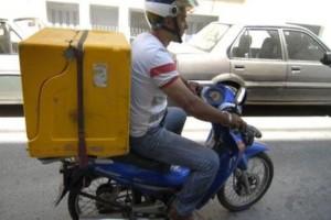 Βόμβα για γνωστή ελληνική εταιρεία κούριερ: Ποια ανακοίνωσε ότι δεν δέχεται άλλα δέματα