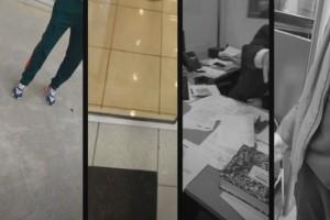 Τέσσερις τύποι έδωσαν 1000 ευρώ φιλοδωρήματα σε ντελιβεράδες της Αθήνας και... (Video)