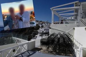 Έγκλημα στη Σαντορίνη: «Θόλωσε το μυαλό μου» - Σοκάρει η μαρτυρία του 20χρονου δράστη
