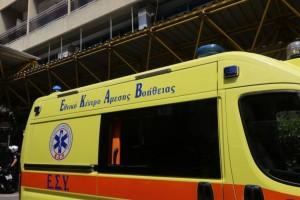 """Τραγωδία στη Κέρκυρα: Άνδρας """"έχασε"""" τη ζωή του πέφτοντας από σκεπή"""