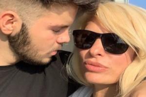 Χαμός με τον Άγγελο Λάτσιο: Κυκλοφορούν στο διαδίκτυο ασύλληπτες φωτογραφίες του γιου της Ελένης Μενεγάκη!