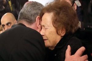 Εσθήρ Κοέν: Πέθανε η γηραιότερη Ελληνίδα που επέζησε από το Άουσβιτς