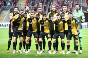 Europa League: Η ελπίδα πεθαίνει τελευταία για την ΑΕΚ