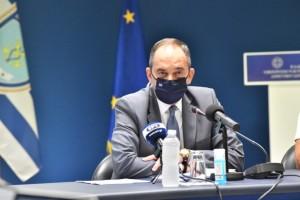 Κορωνοϊός: Κρίσιμο το επόμενο 48ωρο για τον Γιάννη Πλακιωτάκη