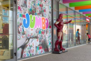 """Πόσα; Τρομακτικά τεράστια η χασούρα των Jumbo! Έρχεται """"λουκέτο"""";"""