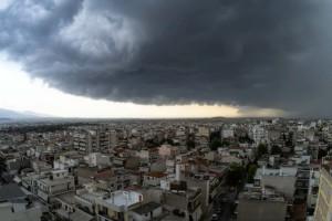 Καιρός σήμερα: Βροχές, καταιγίδες και χιονοπτώσεις - Πού θα είναι έντονα τα φαινόμενα;