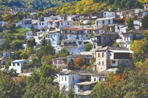 Πελοπόννησος: 9+1 ορεινά χωριά που πρέπει να επισκεφτείτε - Είναι πανέμορφα