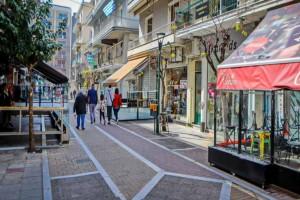 Κορωνοϊός: Το σενάριο για το άνοιγμα των εμπορικών κέντρων