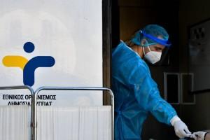 Κορωνοϊός: Κρίσιμη η κατάσταση στη Βόρεια Ελλάδα με νέα «εκτόξευση» κρουσμάτων