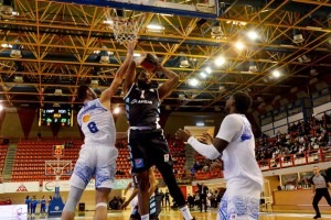 "Basket League: Με ευκολία ""πέρασε"" από πάνω ο Κολοσσός"