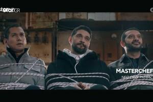 MasterChef: Στον «αέρα» το ξεκαρδιστικό trailer του 5ου κύκλου - Το επικό σχόλιο του Λεωνίδα Κουτσόπουλου