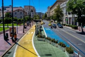 Μεγάλος Περίπατος της Αθήνας: Έτσι θα αξιοποιηθεί η επένδυση στο πιλοτικό πρόγραμμα