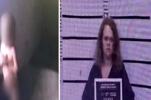 Φρίκη: 27χρονη μητέρα κλείδωσε και παράτησε γυμνά το 2χρονο και 3χρονο παιδί της - Ζούσαν μέσα στα σκουπίδια (Video)
