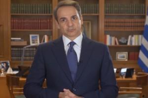 Βάζει φρένο ο Μητσοτάκης: Τι δεν θα ανοίξει ακόμα και μετά την άρση του lockdown
